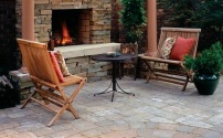 Fire Pits And Stone Work