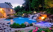 Landscaping-And-Outdoor-Lighting-Texas-Pool-Finders-023