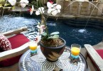 Design Features Custom Built Pools Dallas Texas