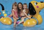 Swimming Pool Toys Fun Reason You Got Swimming Pool