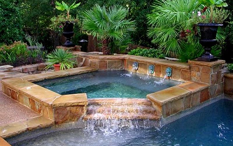 Custom Pool Builder Joy Pools