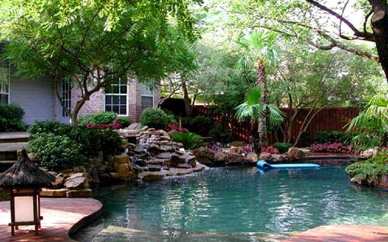 custom pool builder joy pools north texas preferred pool