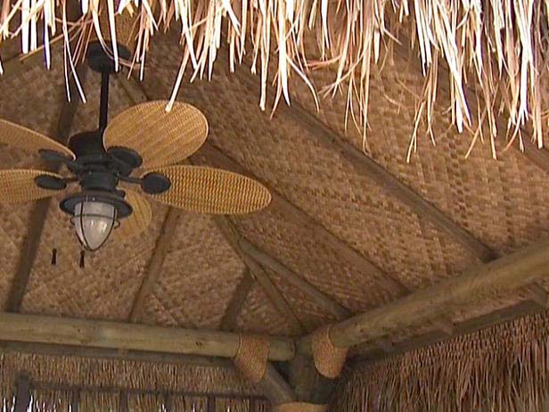 Palapa Outdoor Structures