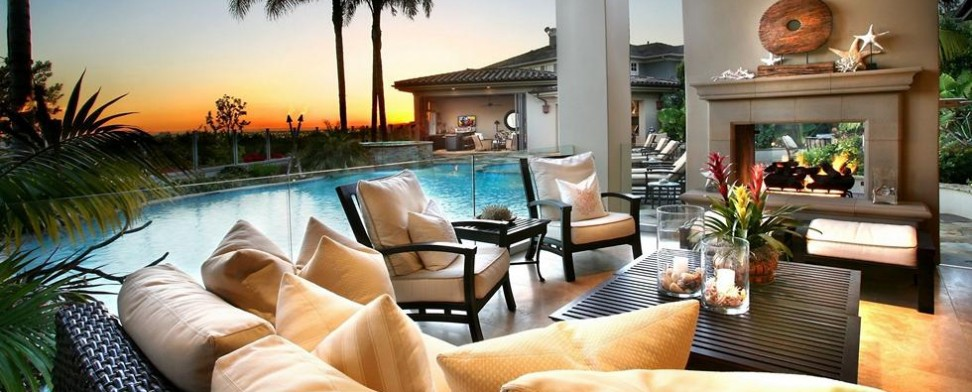 Make your outdoor living space truly yours