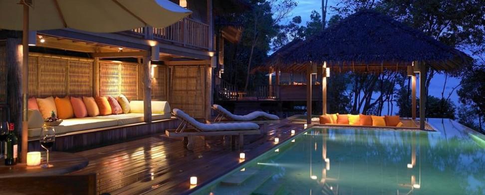 Swimming Pools: Custom builds, Remodels, Repairs, and Maintenance